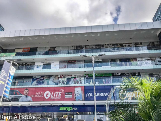 San Francisco Cómodo Local En Alquiler En Panama