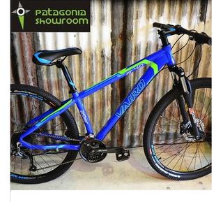 Bicicleta Vairo Xr 4.0 Rod 29 Freno Disco Hidraulico