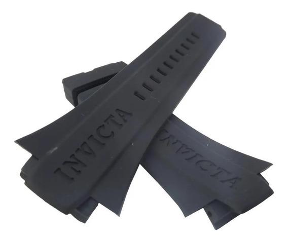 Pulseira Invicta Pro Drive Black Rubber 16134