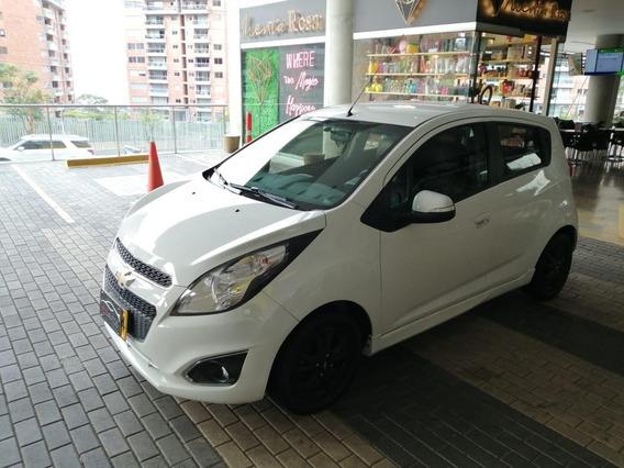 Chevrolet Spark Gt Ltz Mt 1200