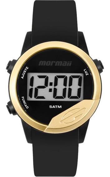Relógio Mormaii Feminino Original Garantia Barato Com Nota