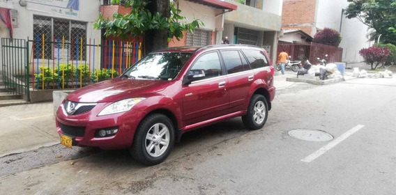 Great Wall Haval Haval 5