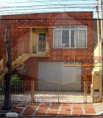 Casa Assobradado Para Venda, 3 Dormitório(s), 170.0m² - 3369