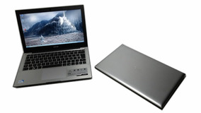 Notebook Cce Ultra Thin S23 Intel Celeron Dual Core Com Hdmi