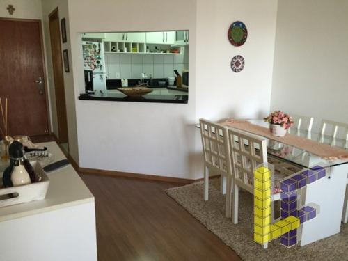 Venda Apartamento Sao Caetano Do Sul Oswaldo Cruz Ref: 306 - 306