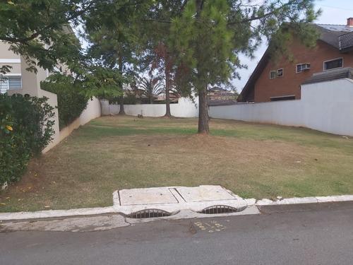 Imagem 1 de 3 de Venda De Terreno No Residencial 12 - Te02779 - 68124076