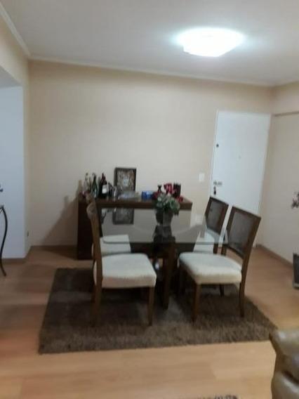 Apartamento Para Venda Em São Paulo, Pompeia, 3 Dormitórios, 1 Suíte, 2 Banheiros, 1 Vaga - Af3827v49418