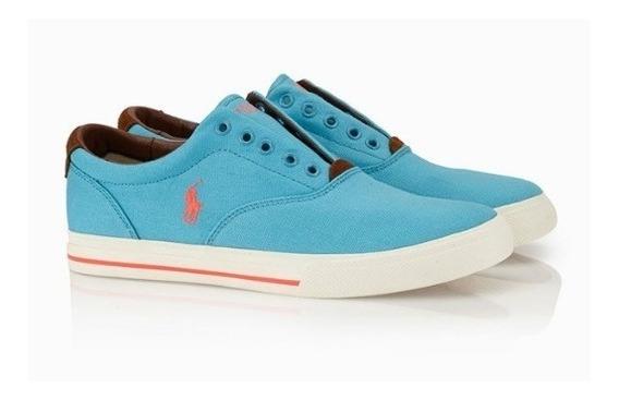 Zapatos Polo Lauren Ralph. Aldo Tommy Clark Nautica Vans