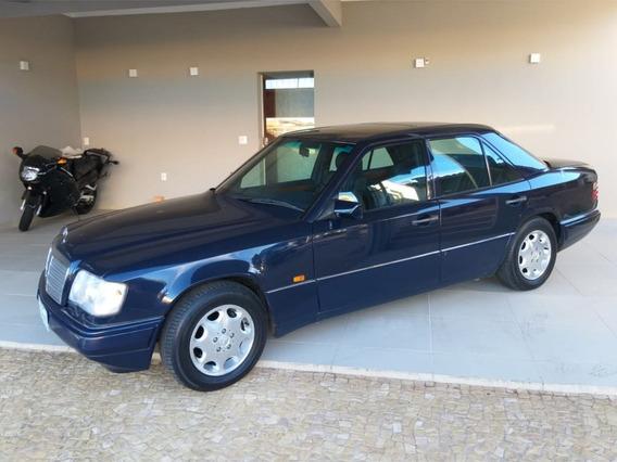 Mercedez Benz E320 - Único Dono - Relíquia - Tudo Original