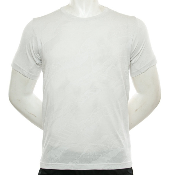 Remera Freelift Engineered Blanco adidas