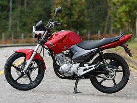 Yamaha Ybr Factor 125