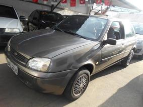 Fiesta 1.0 Mpi Gl 8v Gasolina 2p Manual