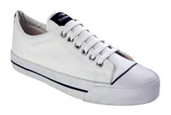 Zapatillas Topper Blancas Niños Y Adultos