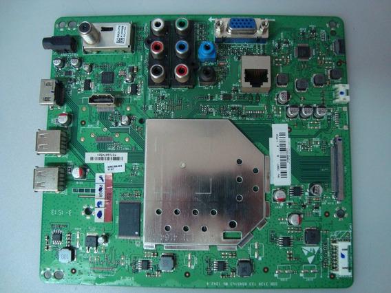 Placa Principal Tv Philips 39pfl3508g/78 Usada E Testada