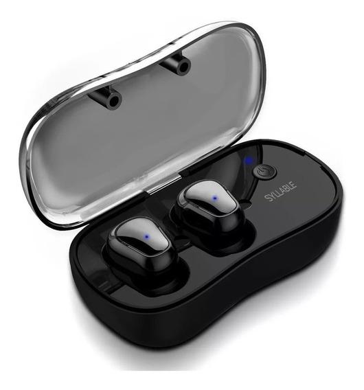 Fone De Ouvido Sem Fio Bluetooth D900p Estêreo Tws Original