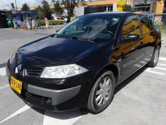 Renault Mégane Ii C2e20