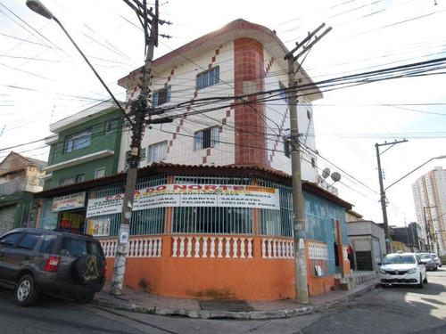 Imagem 1 de 9 de Ponto À Venda, 144 M² Por R$ 70.000,00 - Vila Endres - Guarulhos/sp - Pt0006
