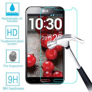 Lg G Pro F240 E980 E985 Real Tempered Glass Screen Protector