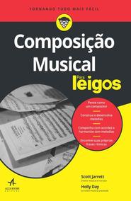 Composicao Musical Para Leigos