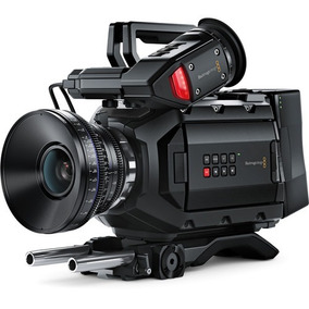 Blackmagic Design Ursa Mini 4k Cinema Camera - Ef Mount