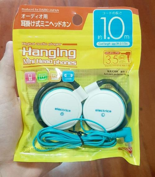 Fone De Ouvido Mini Head Phones