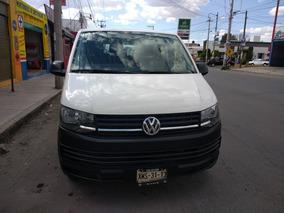 Volkswagen Transporter 2.0 Tdi 2016