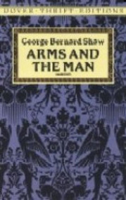 Arms And The Man - Dover Thrift Editions - Dover Publication