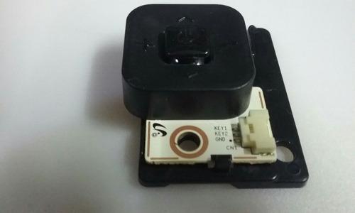 Imagen 1 de 5 de Botonera Para Pantalla Samsung Un48ju6500 Un48ju6500f