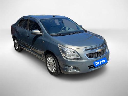 Imagem 1 de 14 de  Chevrolet Cobalt Ltz 1.4 8v Flex