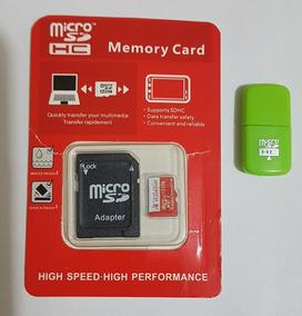 Cartão De Memoria 128gb Micro Sd Pronta Entrega No Brasil