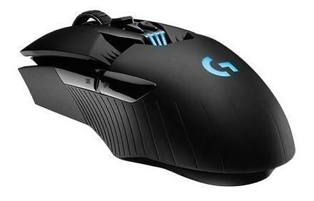 Mouse Logitech G903 Gaming Wireless Lightspeed Rgb 12.000dpi