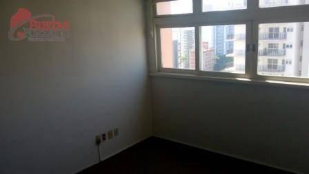 Apartamento Residencial Para Venda E Locação, Vila Adyana, São José Dos Campos. - Ap0041