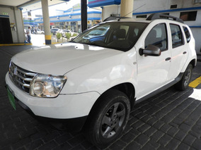 Renault Duster Expression Mt 1.6 4x2 2016