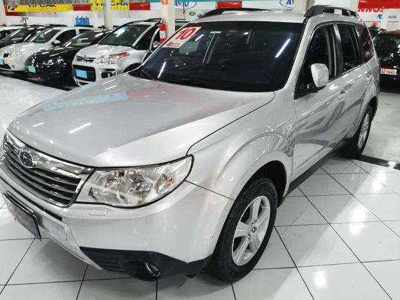 Subaru Forester 2.0 4x4 Automático