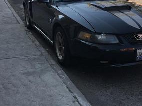 Ford Mustang 4.6 Gt 40 Aniversario