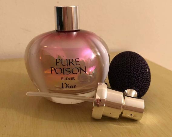 Pure Poison Elixir 50ml