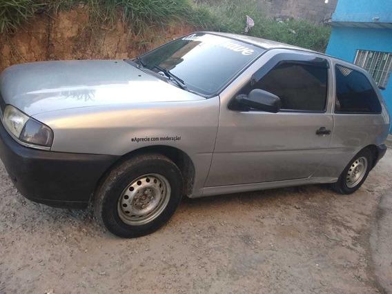 Volkswagen Gol 1.0 2p 2001