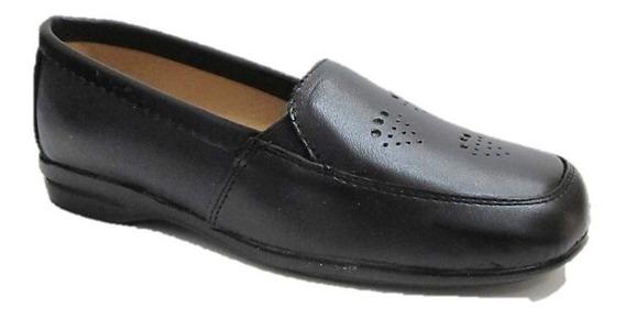 Zapatos De Descanso Mujer Florenza Piel Cómodos 2005