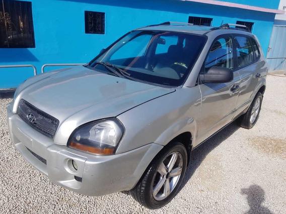 Hyundai Tucson Inicial De 170,000