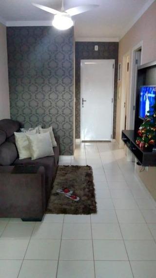 Casa Em Monterrey, Araçatuba/sp De 120m² 2 Quartos À Venda Por R$ 130.000,00 - Ca194341