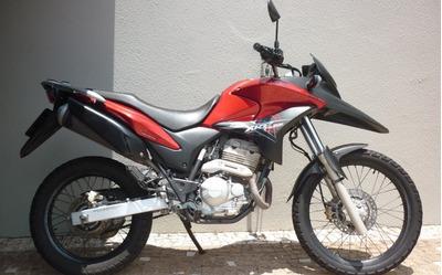 Honda Xre 300 2012 Vermelha Cod:.1011