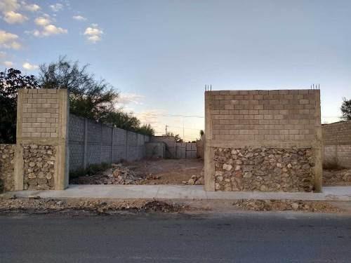 Terreno Amplio En Carretera A Cementos En Torreon