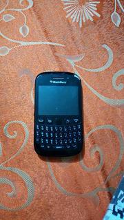 Blackberry Curve 9220 Fallando