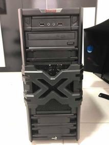 Pc Gamer I7 - 16gb Ram - 1050ti