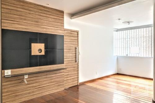 Imagem 1 de 13 de Apartamento À Venda No Luxemburgo - Código 241839 - 241839
