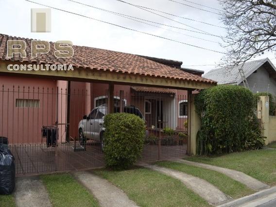 Casa No Jardim Paulista Em Atibaia - Venda Ou Permuta - Ca00658 - 34379487
