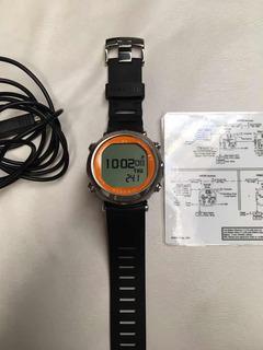 Relógio Oceanic Oc1 Original Importado