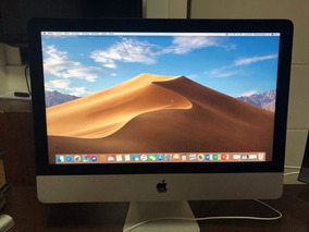 iMac 21.5 Late 2015 2,8ghz Intel Core I5 8 Gb