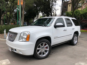 Gmc Yukon 6.2 C Denali 403 Hp 4x4 Blindaje Iv Plus