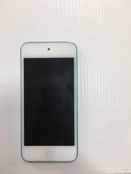 Apple iPod Touch 5 Azul
